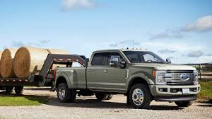 Lifted Trucks For Sale In Texas - Platinum Ford