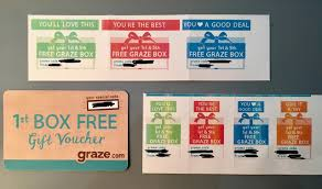 I Have Several Coupons For Free Graze Boxes And I ... I Have Several Coupons For Free Graze Boxes And April 2019 Trial Box Review First Free 2 Does American Airlines Veteran Discounts Bodybuilding Got My First Box From They Send You Healthy Snacks How Much Is Chicken Alfredo At Olive Garden Grazecom Pioneer Woman Crock Pot Mac Amazin Malaysia Coupon Shopcoupons Bosch Store Promo Code Cheap Brake Near Me 40 Off Code Promo Nov2019 Jetsmarter Dope Coupon