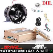 LARATH 1set 200W8 Sound Loud Horn For Car Auto Truck Police Fire ... 12v Loud Horn Car Van Truck 7 Sound Tone Speaker With Pa System Mic Lm Cases Products Hot 80w 5 Siren 12v Warning Megaphone Soroko Trading Ltd Smart Gadgets Electronics Spy Hidden Mese 12 Inch Professional Trolley S 12d With New 115db Air For Boat Sounds Pa Best 2017 Wolo 4000 Alert Northern Tool Equipment Optimum Cable Service In Brooklyn Editorial Image Of How To Wire A Truck Youtube 100w Auto Max 300db