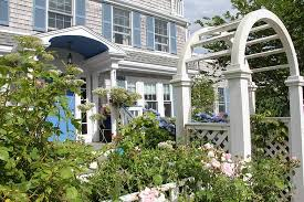 An English Garden Bed and Breakfast Prices & B&B Reviews Cape