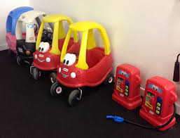 Cozy Coupe - Wikipedia