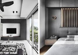 100 Modern Interior Designs For Homes 10 Design Firms That Create Contemporary Homes In Singapore