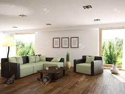 wohnzimmer mit möbeln und einem fenster