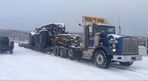 100 Carlile Trucking Transport Ice Road Truckers Vehicles Trucks Transportation
