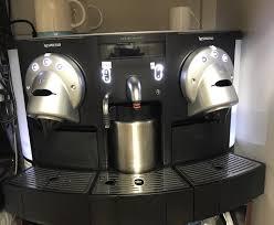 Nespresso Gemini CS 220 Pro Professional Commercial Coffee Machine