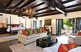 Adorable Spanish Colonial Interior Design Style Peerless Revival