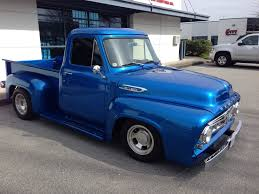 100 Pickem Up Truck Store Great Looking Mercury Was At The Custom Parts In Surrey