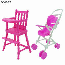 2 Items/Lot = 1x Mini Furniture High Chair + 1x Pink Assembly Baby Stroller  Accessories For Barbie Kelly Size Doll 1 : 12 Puppet 10 Best High Chairs Reviews Net Parents Baby Dolls Of 2019 Vintage Chair Wood Appleton Nice 26t For Kids And Store Crate Barrel Portaplay Convertible Activity Center Forest Friends Doll Swing Gift Set 4in1 For Forup To 18 Transforms Into Baby Doll High Chair Pram In Wa7 Runcorn 1000 Little Tikes Pink Child Size 24 Hot Sale Fleece Poncho Non Toxic Toys Natural Organic Guide