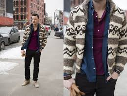 Mens Vintage Clothing Style