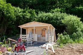 12x12 Gambrel Shed Plans by 21 Free Shed Plans That Will Help You Diy A Shed