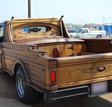 100 Car With Truck Bed Wooden Truck Bed Artistry Pinterest S Woodworking And