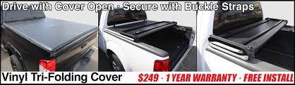 Soft Vinyl Truck Bed Cover Trifold - Truck Access Plus Extang Encore Trifold Tonneau Covers Partcatalogcom Ram 1500 Cover Weathertech Alloycover 8hf040015 Toyota Soft Bed 1418 Tundra Pinterest 5foot W Cargo Management Alinum Hard For 042019 Ford F150 55ft For 19992016 F2350 Super Duty Solid Fold 20 42018 Pickup 5ft 5in Access Lomax Truck Sharptruckcom Amazoncom Premium Tcf371041 Fits 2015 Velocity Concepts Tool Bag Exciting Tri Trifecta 2 0