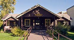 Jackson Hole American Legion Post No 43