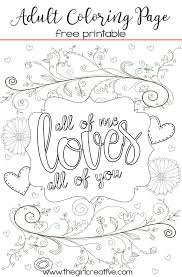 Adult Coloring Page Tips On How To Make Your Own