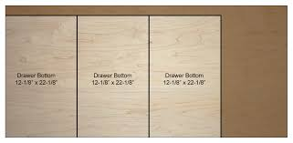 DIY Closet Organizer Plans For 5 to 8 Closet