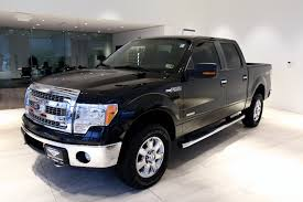 2013 Ford F-150 XLT Stock # PG42494 For Sale Near Vienna, VA | VA ... Used Cars Trucks In Maumee Oh Toledo For Sale Full Review Of The 2013 Ford F150 King Ranch Ecoboost 4x4 Txgarage Xlt Nicholasville Ky Lexington Preowned 4d Supercrew Milwaukee Area Extended Cab Crete 6c2078j Sid Truck Wichita U569141 Overview Cargurus Xl Supercab Pickup Truck Item Db5150 Sold For Warner Robins Ga 4x2 65 Ft Box At Southern Trust Auto Standard Bed Janesville Bx4087a1 Crew Pickup Norman Dfb19897