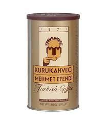 Kuru Kahveci Mehmet Efendi 500g Turkish Coffee