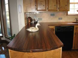 ☆■kitchen countertop Awesome Countertop Materials Butcher