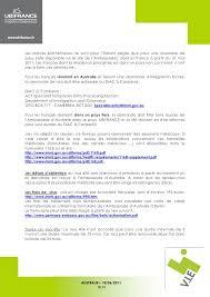 bureau d immigration australien vie australie visa 406