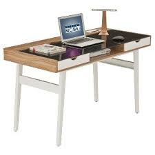 Techni Mobili L Shaped Computer Desk by Techni Mobili Desks Target