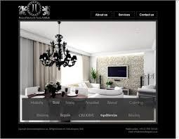 100 Interior Design Website Ideas Home Site Home The S