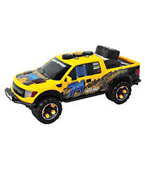 Toy State Road Rippers Come-Back Racers: Ford F150 Raptor SVT (Plays ... Classic Metal Works Ho 1960 Stakebed Ford Truck Yellowred Ertl 118 F 100 Diecast Model Car Aw211 Svt F150 Lightning Pickup Red Maisto 31141 121 Not A Toy 1925 Panel Delivery Super Duty F350 Dually Biguntryfarmtoyscom 2016f250dhs Colctables Inc Majorette Premium 150 Cars Street Cruisers 66 Party Favors Rroplanetcom Raptor Highlift By Scale 187 With Moving Van Trailer Custom Coe 9000 Toys Proline F650 Monster Body Clear Pro319300 1956 F100 124 Scale American Diecast
