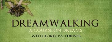 Dreamwalking A Course On Dreams By Toko Pa Turner