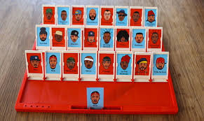 The Wu Tang Clan Version Of Guess Who Might Just Be Best Board Game Ever