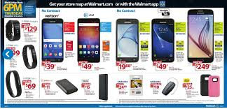 Walmart Black Friday sale has crazy good tech deals