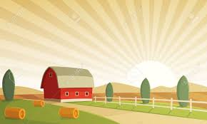 Red Farm Barn At Sunset, Countryside Landscape, Cartoon ... Farm Animals Barn Scene Vector Art Getty Images Cute Owl Stock Image 528706 Farmer Clip Free Red And White Barn Cartoon Background Royalty Cliparts Vectors And Us Acres Is A Baburner Comic For Day Read Strips House On Fire Clipart Panda Photos Animals Cartoon Clipart Clipartingcom Red With Fence Avenue Designs Sunshine Happy Sun Illustrations Creative Market