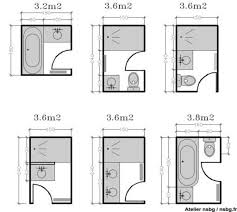 kleine bäder 2 3 m bathroom plans bathroom floor plans
