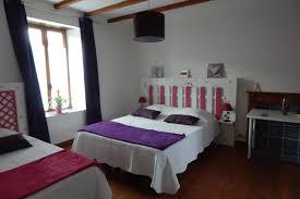 chambre et chambre et table d hôte un air floral pour 3 pers au ker