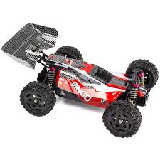 Amazon.com: Cheerwing RC Car 1:16 2.4CHZ 4WD Off Road RC Buggy High ...