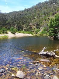 100 Lerderderg State Park Gorge Victoria Australia Dec