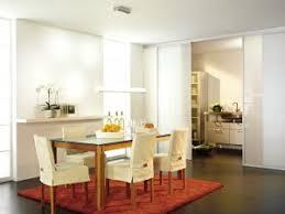 küche und esszimmer mit schiebetüren und mit inova gestalten