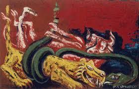 alegoría de méxico de josé clemente orozco en museo blaisten