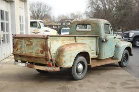 100 Used Pickup Trucks For Sale In Illinois 1948 D F2 PICKUPORIGINAL PATINA PAINT 4SPEEDV8VIDEO Stock