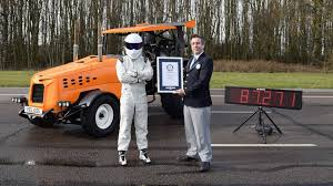The Stig Sets World Record For Fastest Tractor By Doing 87.2 MPH Worlds Faest Electric Truck Nissan Titan Wins 2017 Pickup Truck Of The Year Ptoty17 The 2400 Hp Volvo Iron Knight Is Faest Big Muscle Trucks Here Are 7 Pickups Alltime Driving Watch Trailer For Car Netflixs Supercar Show To Take Diesels On Planet Nhrda World Finals Day 2 This V16powered Semi Is Thing At Bonneville Of Trucks In