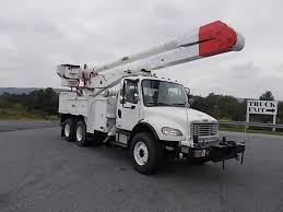 100 Bucket Trucks For Sale In Pa 2007 Freightliner M2 106 Bucket Boom Truck For Sale