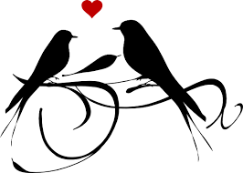 Love Clipart Black And White 7