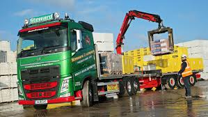 100 Truck It Transport We Needed Eight So It Had To Be Charlton Says Leading Brick And