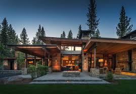 100 Mountain Modern Design Home Floor Plans House Zion Star