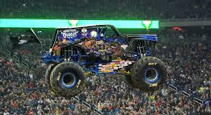 100 Monster Trucks Nashville News Page 7 Jam