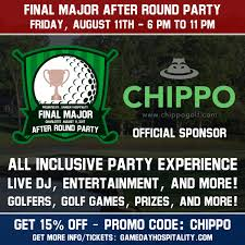 Chippo Golf Discount Code - Cobra Golf Canada Coupon