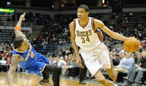 Stop Sleeping Giannis Antetokounmpo — NBA — The Sports Quotient