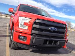 2015 Ford F-150 2.7L V6 EcoBoost - First Impressions [w/ Video ... 2015 Ford F150 Release Date Tommy Gate G2series Liftgates For The First Look Motor Trend Truck Sales Fseries Leads Chevrolet Silverado By 81k At Detroit Auto Show Addict F Series Trucks Everything You Ever Wanted To Know Used Super Duty F350 Srw Platinum Leveled Country Lifted 150 44 For Sale 37772 With We Are Certified Arstic Body Sfe Highest Gas Mileage Model Alinum Pickup King Ranch Crew Cab Review Notes Autoweek