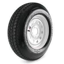 100 Kenda Truck Tires 17580D13 Load Range C 5Hole Mod Trailer Tire And Wheel