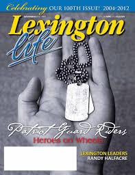 Flight Deck Restaurant Lexington Sc by Lexington Life Magazine November 12 U0027 By Todd Shevchik Issuu