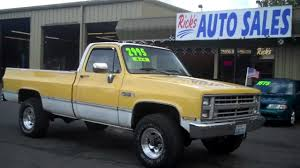1985 GMC SIERRA SOLD!!! - YouTube 1985 Gmc K1500 Sierra For Sale 76027 Mcg Restored Dually Youtube Review1985 K20 Classicbody Off Restorationnew 85 Gmc Truck Ignition Wiring Diagram Database Car Brochures Chevrolet And 3500 Flat Deck 72 Ck 1500 Series C1500 In Nashville Tn Stock Pickup T42 Houston 2016