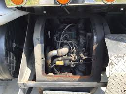 2000 ALL Auxiliary Power Unit (APU) For A WESTERN STAR TRUCKS 4900EX ...